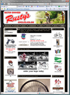 Rustys Cycles