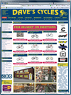 Dave's Cycles